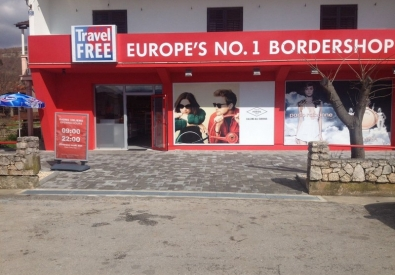 Travel Free Shop - Imotski