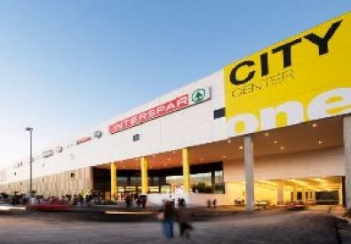 Shopping Mall City Centar One - Split