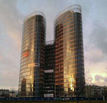 Sky Office - Zagreb