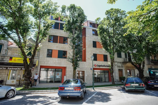Residential building Pekanović - Imotski