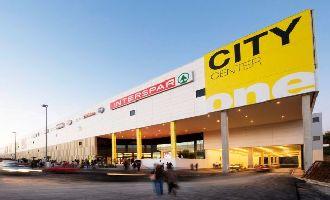 Shopping Mall City Centar One - Split