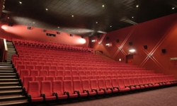 Multiplex Cinestar - Šibenik