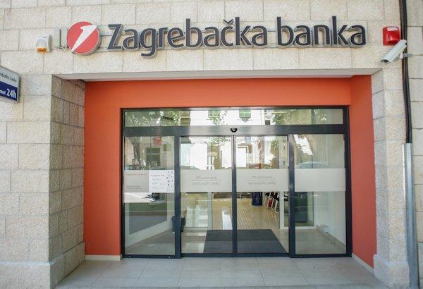 Zagrebačka Banka - Imotski
