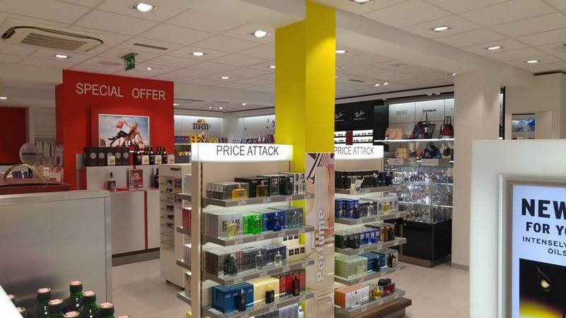 Travel Free Shop - Imotski